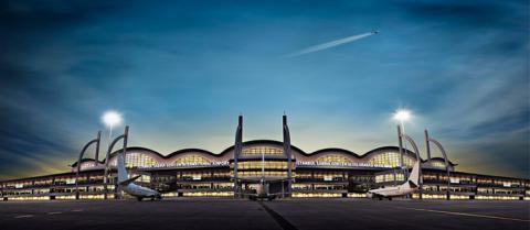 Такси из и до аэропортов Стамбула