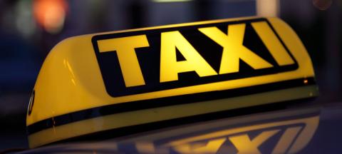 заказать такси в бургасе